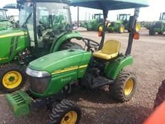 Tractor For Sale:  2008 John Deere 2305 , 24 HP