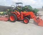 Tractor For Sale: 2011 Kubota L4400