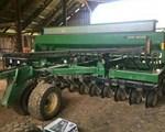 Grain Drill For Sale: 1995 John Deere 750