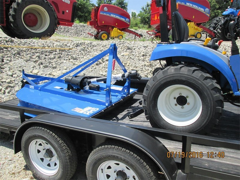 2016 Rhino RH5 Rotary Cutter For Sale
