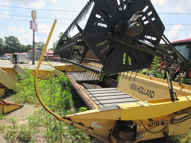 New Holland 994 Header/Platform For Sale