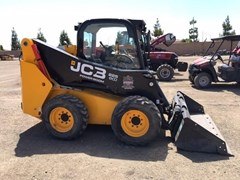 Skid Steer  2014 JCB 225 , 74 HP