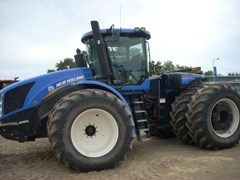 Tractor For Sale 2012 New Holland T9.450HD , 400 HP
