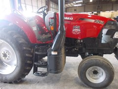 Tractor For Sale 2015 Case IH FARMALL 120A , 120 HP