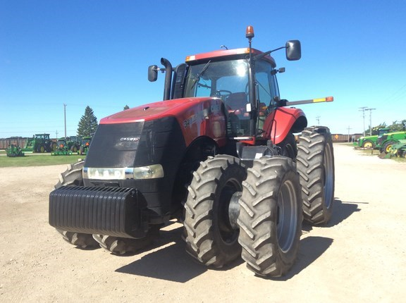 2013 Case IH Magnum 340 Tractor For Sale