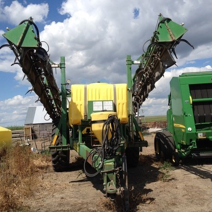 Summers ultimate 1000 Sprayer-Pull Type For Sale