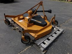 Cutter For Sale:  1999 Woods PRD7200