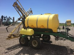 Sprayer-Pull Type For Sale:  Hiniker 1000-60
