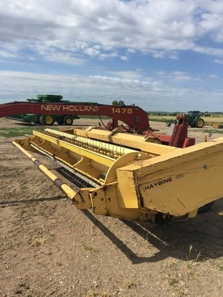 1996 New Holland 1475 Mower Conditioner For Sale