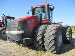 Tractor For Sale 2012 Case IH STX550HD