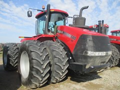 Tractor For Sale 2015 Case IH STX580HD
