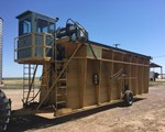 Cotton Equipment Handling and Transportation For Sale:  Big 12 180-D