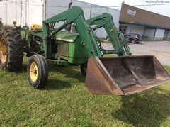 Tractor For Sale:  1975 John Deere 1530 , 50 HP