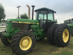 Tractor For Sale:  1984 John Deere 4850 , 211 HP