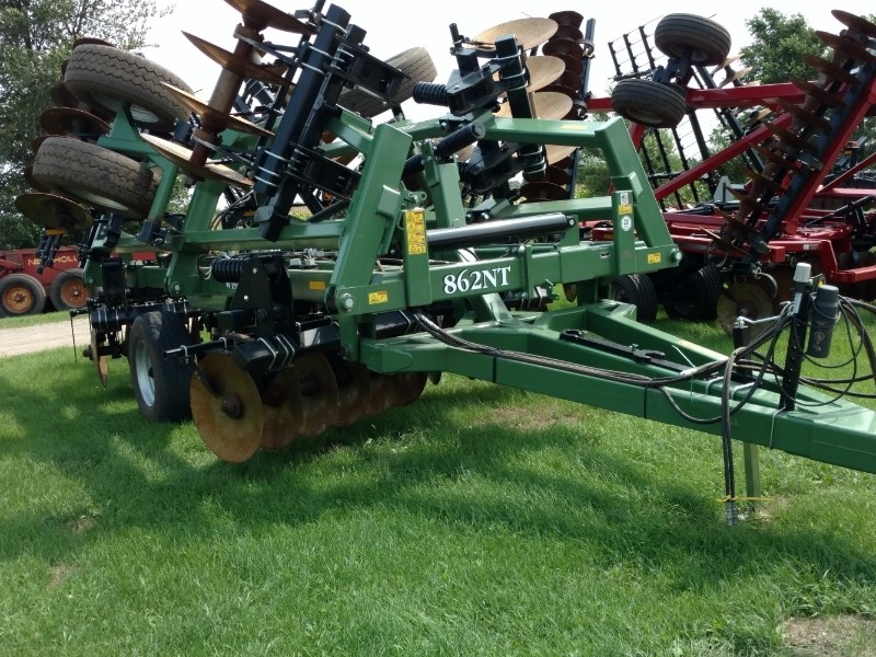 2013 Other 862NT 22' Disk Harrow For Sale