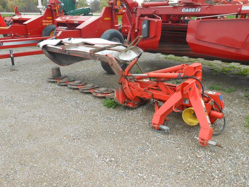 Kuhn GMD600 Rotary Cutter For Sale
