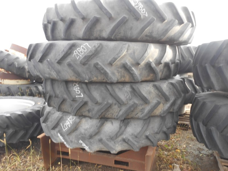 Goodyear 380/90R46 Wheels and Tires For Sale