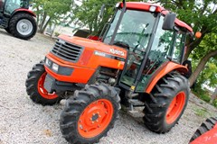 Tractor For Sale 2005 Kubota M4900 , 45 HP