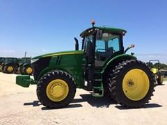 Tractor For Sale:  2014 John Deere 7210R , 210 HP