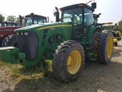 Tractor For Sale 2008 John Deere 8130 , 225 HP