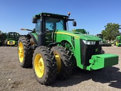 Tractor For Sale:  2012 John Deere 8360R , 360 HP