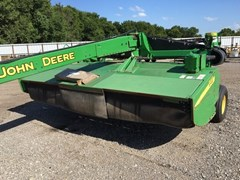 Mower Conditioner For Sale:  2010 John Deere 946