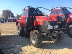 Tractor  2016 Case IH FARMALL 100C , 95 HP