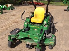 Zero Turn Mower For Sale 2012 John Deere Z920A , 26 HP