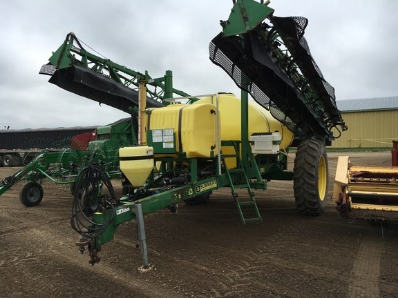 Summers 1500 Sprayer-Pull Type For Sale