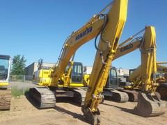 Excavator For Sale:  2013 Komatsu PC360LC-10
