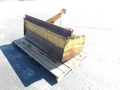 Rotary Cutter For Sale:   Bush Hog BX600