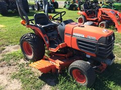 Tractor For Sale:  Kubota B7500 , 21 HP