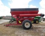 Grain Cart For Sale:  Brent 774