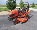Tractor For Sale: 2012 Kubota BX2660, 25 HP