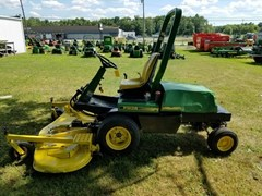 Riding Mower For Sale:  1998 John Deere F935