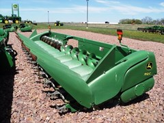 Header-Corn For Sale:  2008 John Deere 612C 12x30