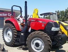 Tractor  2016 Case IH FARMALL 120A , 120 HP
