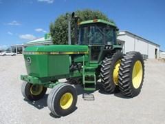 Tractor For Sale:  1980 John Deere 4840 , 200 HP
