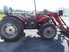 Tractor For Sale Case IH FARMALL 65A , 57 HP