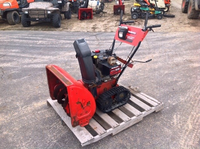 Honda 31AE766F1 Snow Blower For Sale