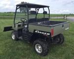 ATV For Sale: 2008 Polaris Ranger 700
