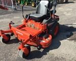 Riding Mower For Sale: 2014 Kubota Z724, 23 HP