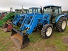 Tractor For Sale:  2011 LS Tractor P7030 , 88 HP