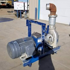 Pump For Sale:  2016 Gorman-Rupp 06B20-B