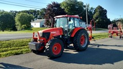 Tractor For Sale 2010 Kubota M125XDTC , 103 HP
