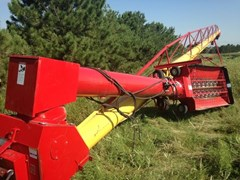 Auger-Portable For Sale 2014 Westfield MK 13X91