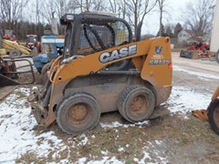 Skid Steer For Sale 2014 Case SR175 , 60 HP
