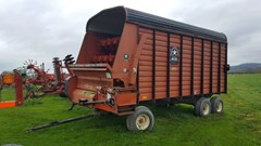 Forage Box For Sale Meyer 4616