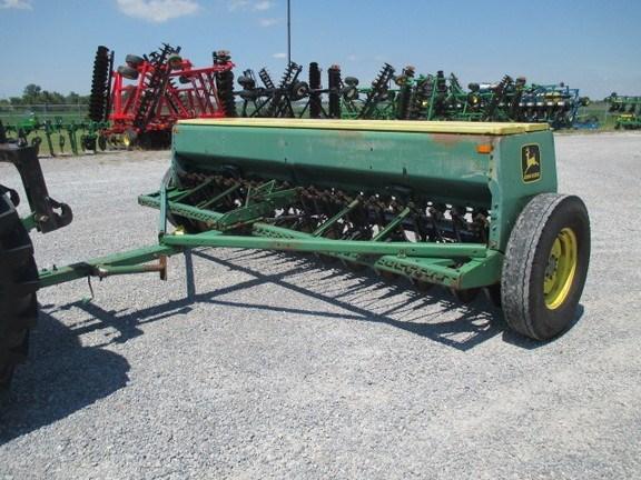 1985 John Deere 8300 Grain Drill For Sale