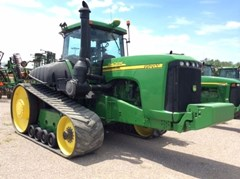 Tractor For Sale 2004 John Deere 9520T , 450 HP